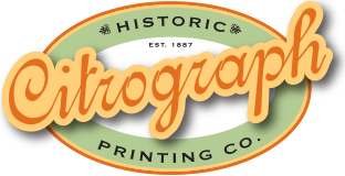 Citrograph Printing of Redlands, CA