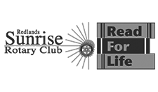 Redlands Sunrise Rotary Read For Life